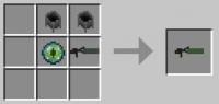 Мод на водяной пистолет Fluid Gun [1.12.2]