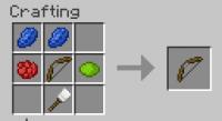 Мод на цветной трассер для стрел Arrow Trails [1.12.2] [1.8] [1.7.10]