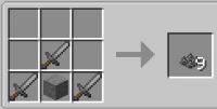 Мод на шипы-ловушки Spike Traps [1.16.5] [1.15.2] [1.14.4]