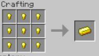 Мод на руды с самородками Nugget Ores [1.12.2]