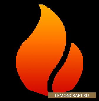 Мод на реалистичный огонь Better Burning [1.16.2] [1.15.2] [1.14.4] [1.12.2]