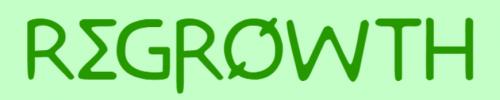 Мод на реалистичное поведение животных Regrowth [1.16.5] [1.15.2] [1.14.4] [1.12.2]