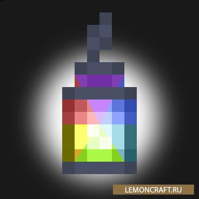Мод на цветные фонари Lantern Colors [1.16.1] [1.15.2]