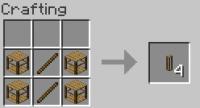 Мод на столярные изделия из блоков BlockCarpentry [1.16.2] [1.15.2]