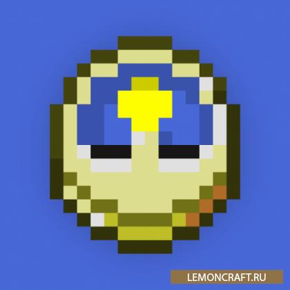 Мод на историю использования блоков Recently Used [1.16.2]
