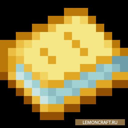 Мод на новую еду Vanilla Cookbook [1.16.2] [1.15.2] [1.14.4]