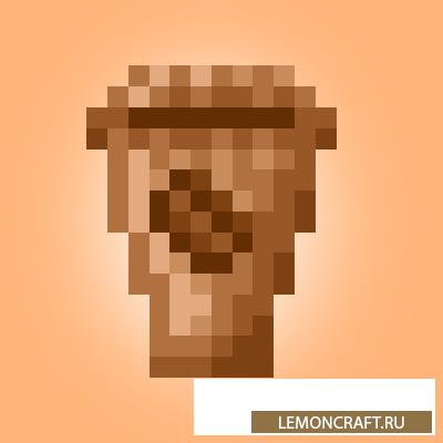 Мод на кофе Coffee [1.16.4] [1.15.2]