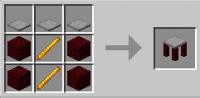 Мод на логические блоки More Red [1.16.5] [1.15.2]