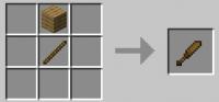 Мод на инструменты и оружие MoreVanillaWeapons [1.16.5]